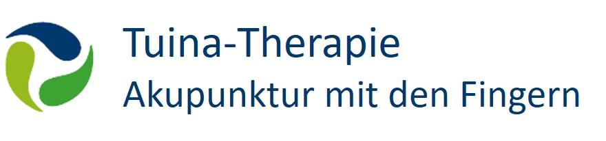 Tuina-Therapie